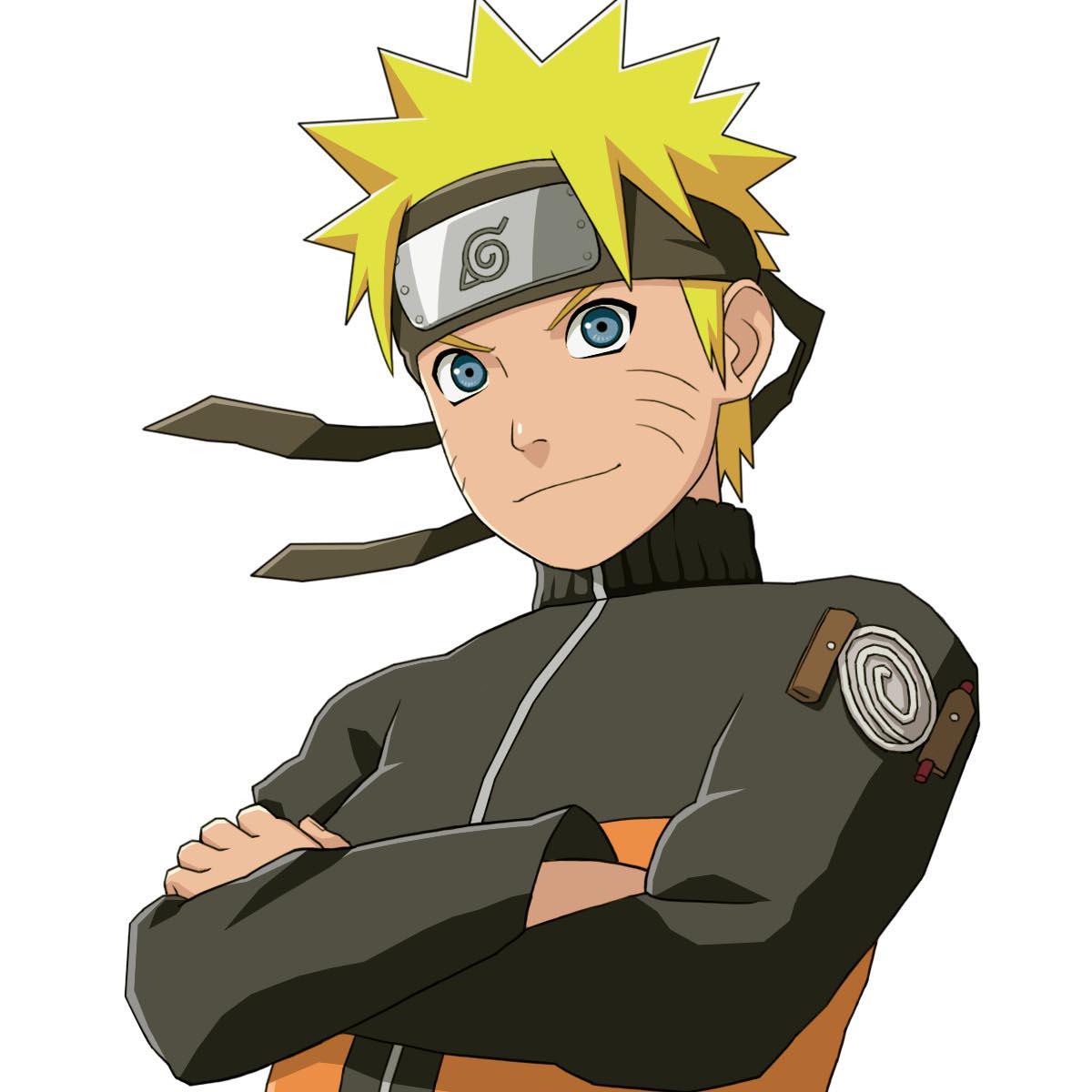 Naruto clipart Clip naruto #58 Clipart Fans