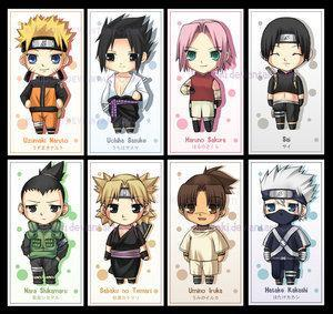Naruto clipart chibi Samantha graphics enthusiasts! Graphics: purple
