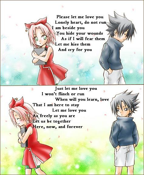 Anime clipart naruto shippuden Clipart » sasuke poem poems