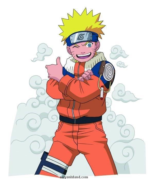 Naruto clipart hair Real Less Naruto Naruto Spiky
