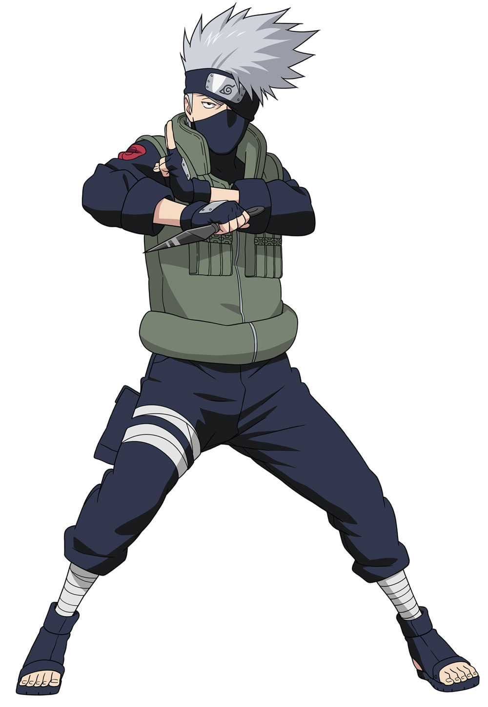 Naruto clipart hair Comic Team Naruto image 1