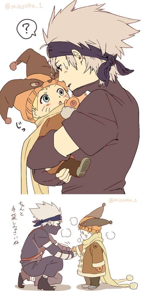 Naruto clipart little Pinterest more on stuff on