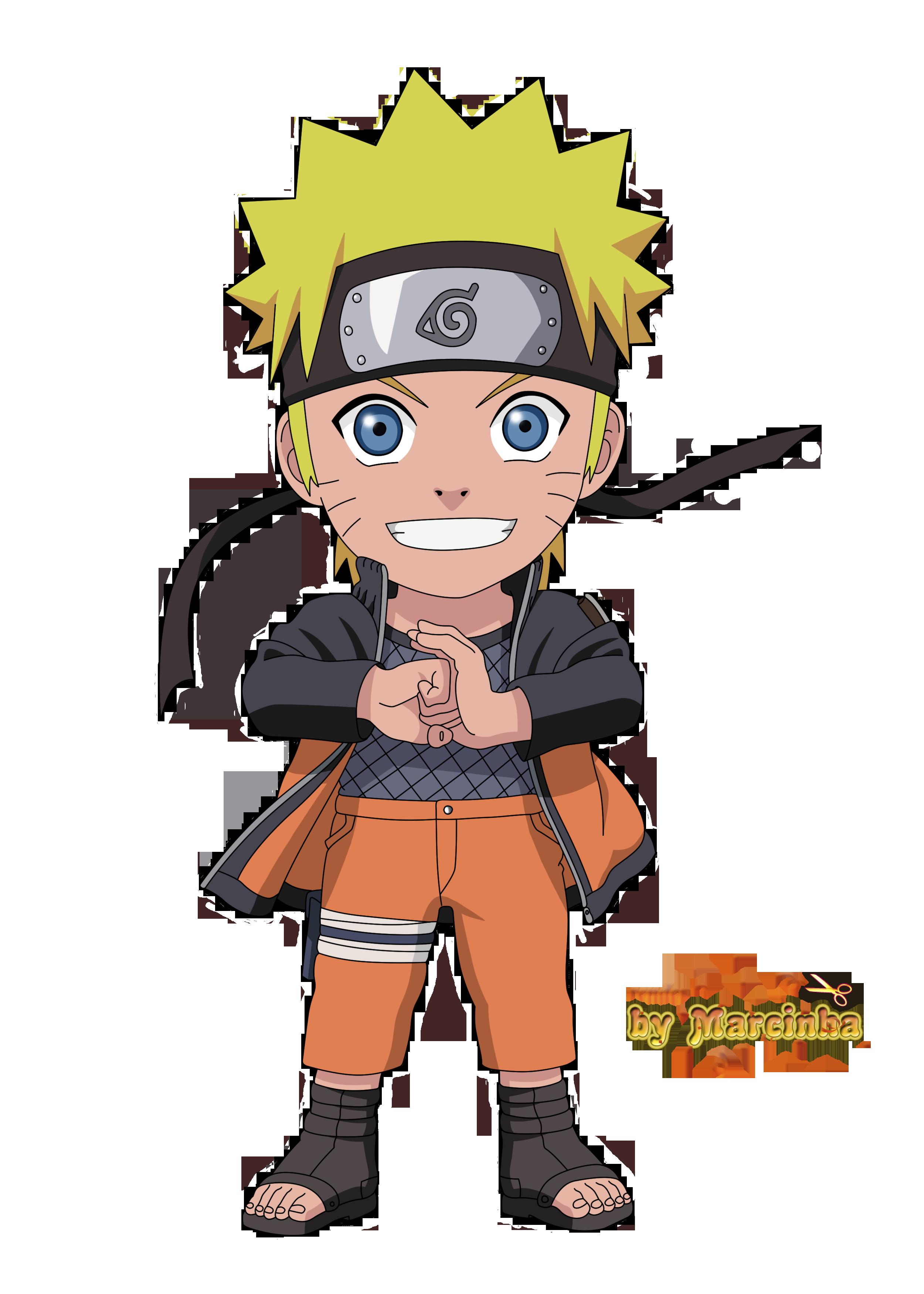 Naruto clipart naruto shippuden Shippuden Chibi Chibi Marcinha20 Marcinha20