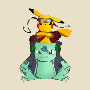 Naruto clipart naruto shippuden Pokemon Pikachu Shirt Naruto &