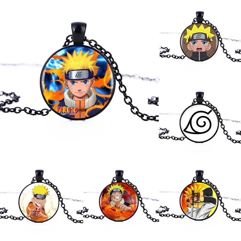 Naruto clipart necklace Naruto Clan Pendant Uzumaki Shopping/Buy