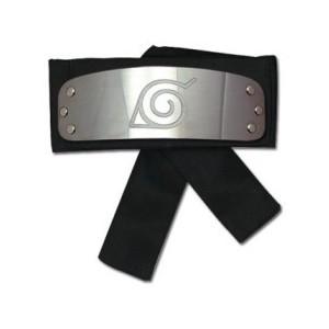 Naruto clipart necklace Merch Leaf Village Headband 8676