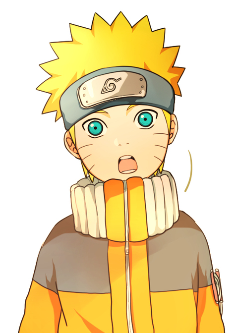 Naruto clipart necklace His necklace This now wall