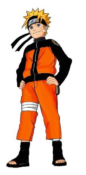 Naruto clipart only Today Join and Online Pinterest