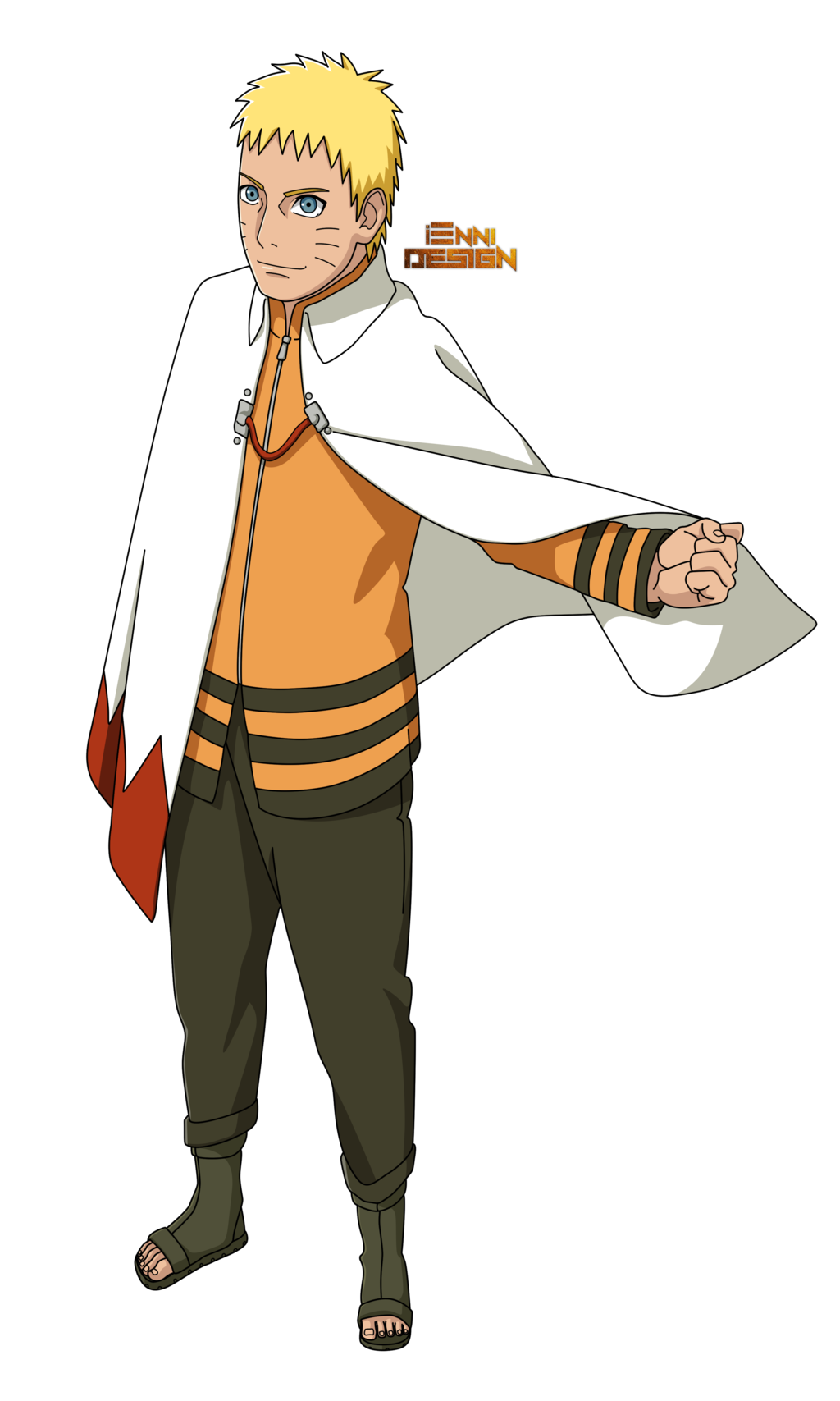 Naruto clipart only By to Naruto Road on