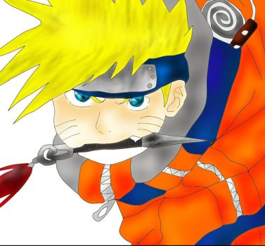 Naruto clipart only On by only Naruto pollypwnz