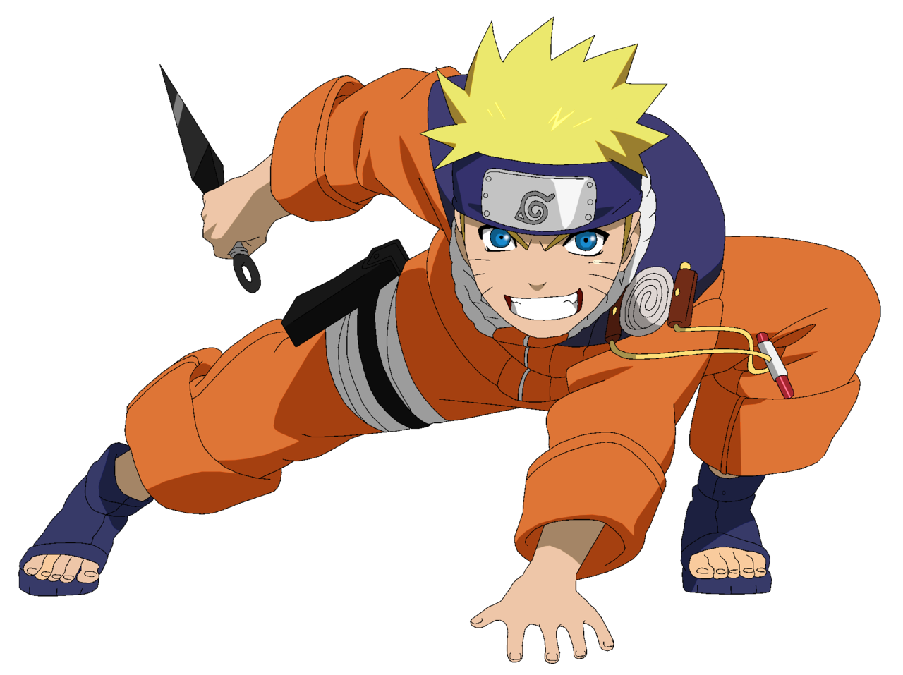 Naruto clipart only Website Hood With The Why