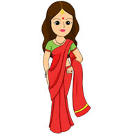 National Dress clipart #11