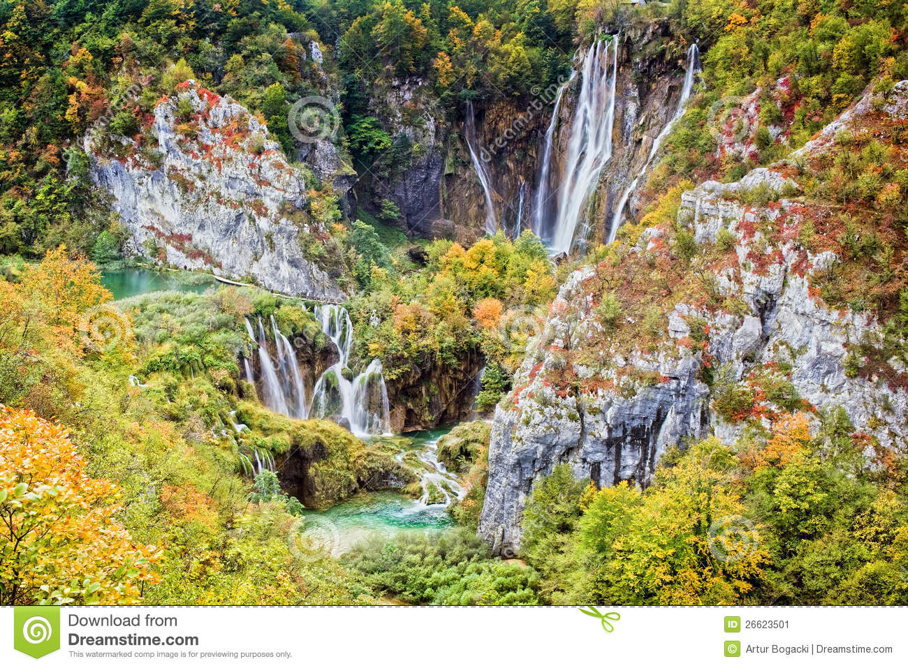 National Park clipart forestry Plitvice Download #9 Park