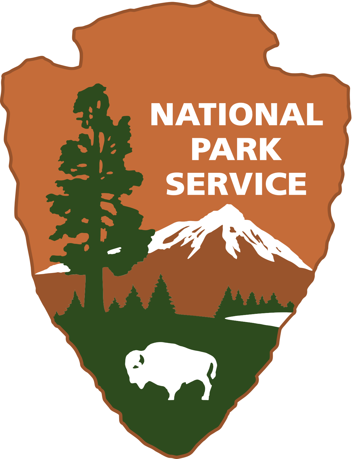 National Park clipart forestry Official the National United National