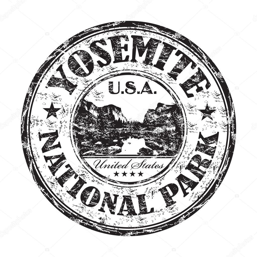 National Park clipart yosemite Oxlock Park  © with
