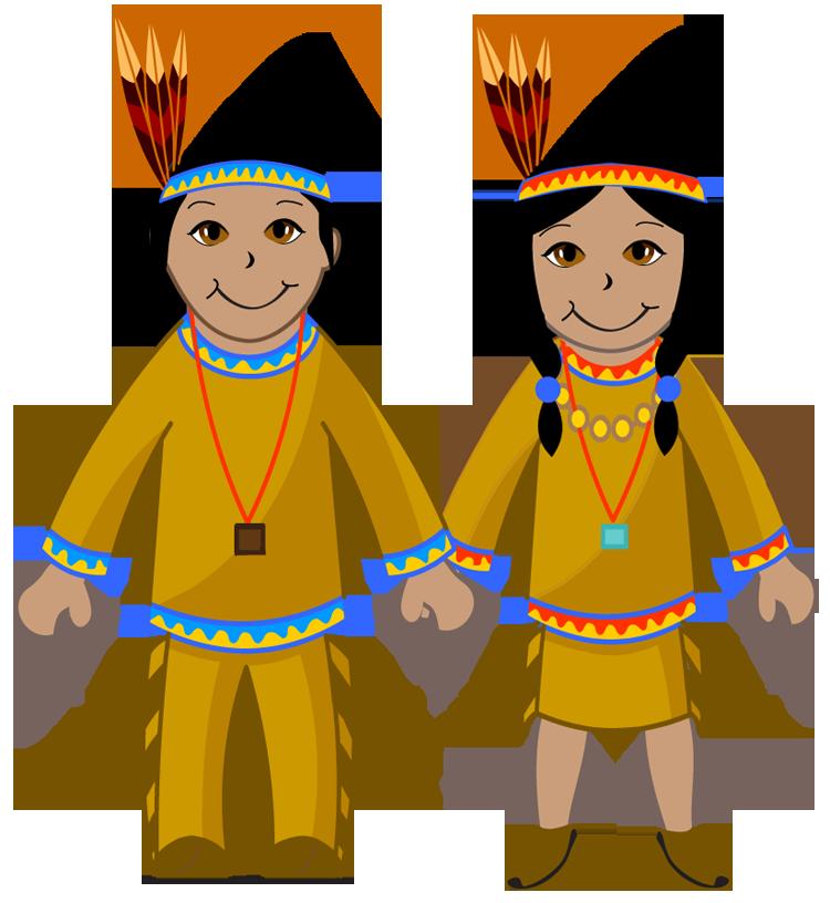 Indian clipart native american American clipart clipart tumundografico clip