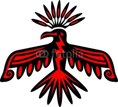 Native American clipart bird On Indian Symbol American best