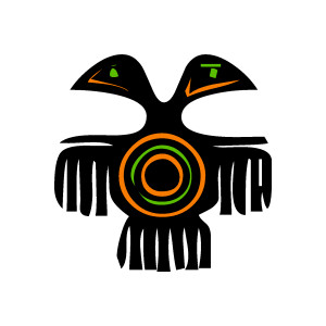 Native American clipart bird American graphics graphics native tee