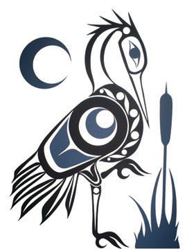 Native American clipart bird Native American  Northwest Symbols