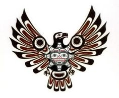 Native American clipart bird Vintage Art graphics native images