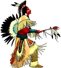Native American clipart cooking Pinterest native clipart Indian Native