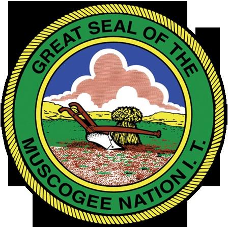 Native American clipart creek American Muscogee Native Find more