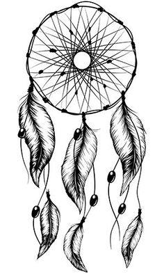 Native American clipart dream catcher Pinterest universe tattoo universe