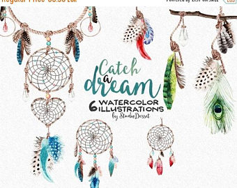 Native American clipart farming Farm SUMMER Dreamcatcher SALE a