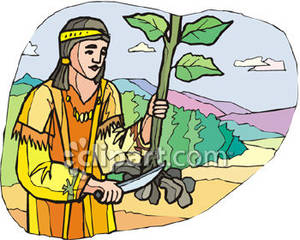 Native American clipart farming Free Picture American Free Native