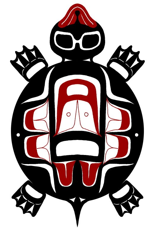 Totem Pole clipart makah On American ideas Native Search