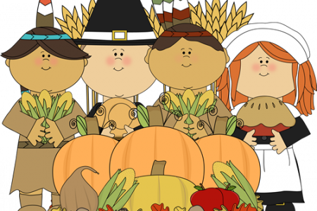 Native American clipart harvest Pilgrims American Clipart Pilgrims and