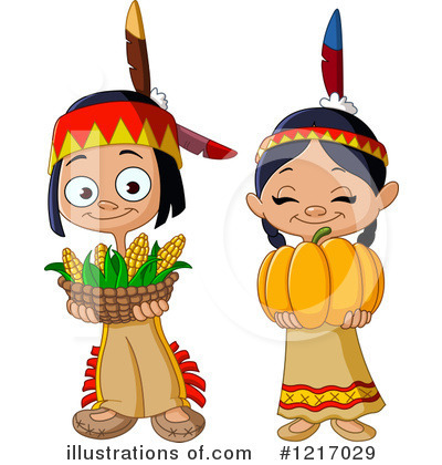 Native American clipart harvest American Native American yayayoyo native