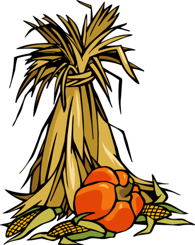 Native American clipart harvest Clip Cornstalks and Free Download