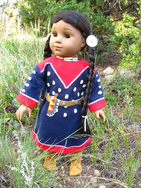 Native American clipart lady sewing American Native costumes Native Pinterest