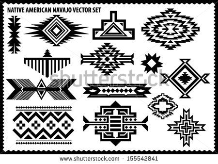 Native American clipart lady sewing Retratos Pattern american 25+ imágenes