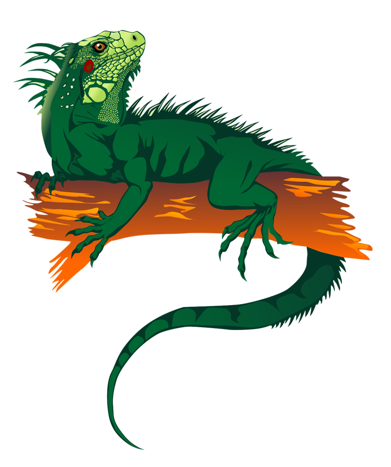 Native American clipart lizard Central Use Free lizards to