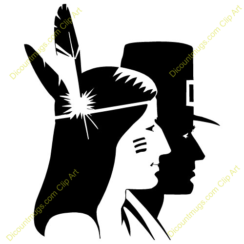 Native American clipart native african Family Free African Clipart Panda