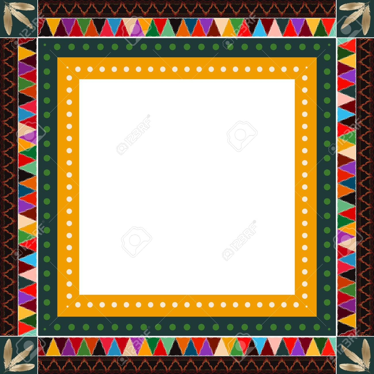Native American clipart native african Native Style Clipart Native clipart