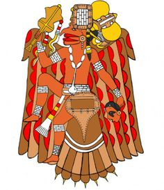 Native American clipart outfit Southern Mississipian Mounds Indian National