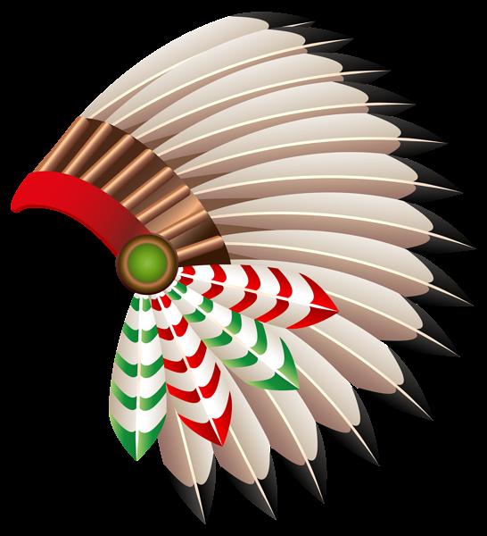Native American clipart transparent Art Transparent Art Hat Clip