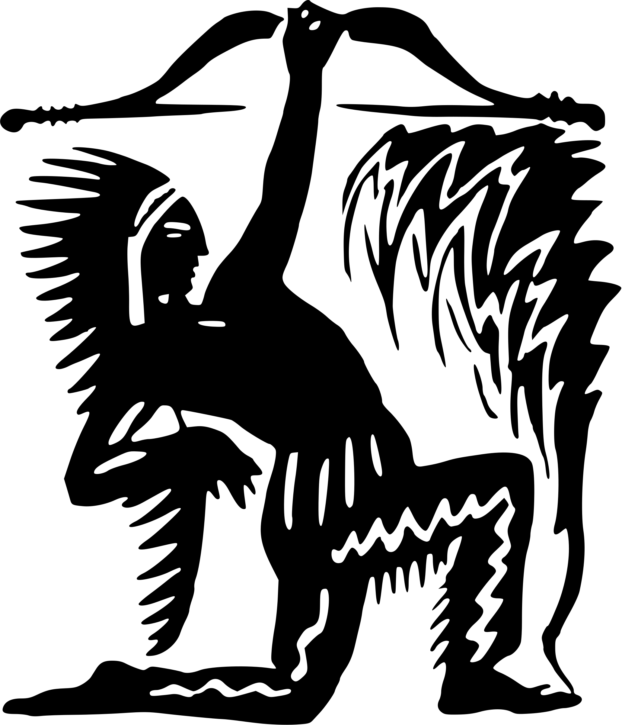 Native American clipart transparent Clipart silhouette Native silhouette Native