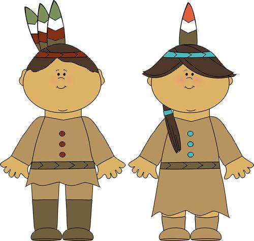 Pilgrim clipart wampanoag indians American 6889 American on Pinterest