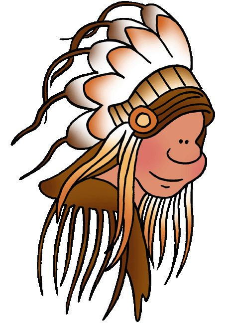 Native American clipart wild wild west Theme 103 about Americans on