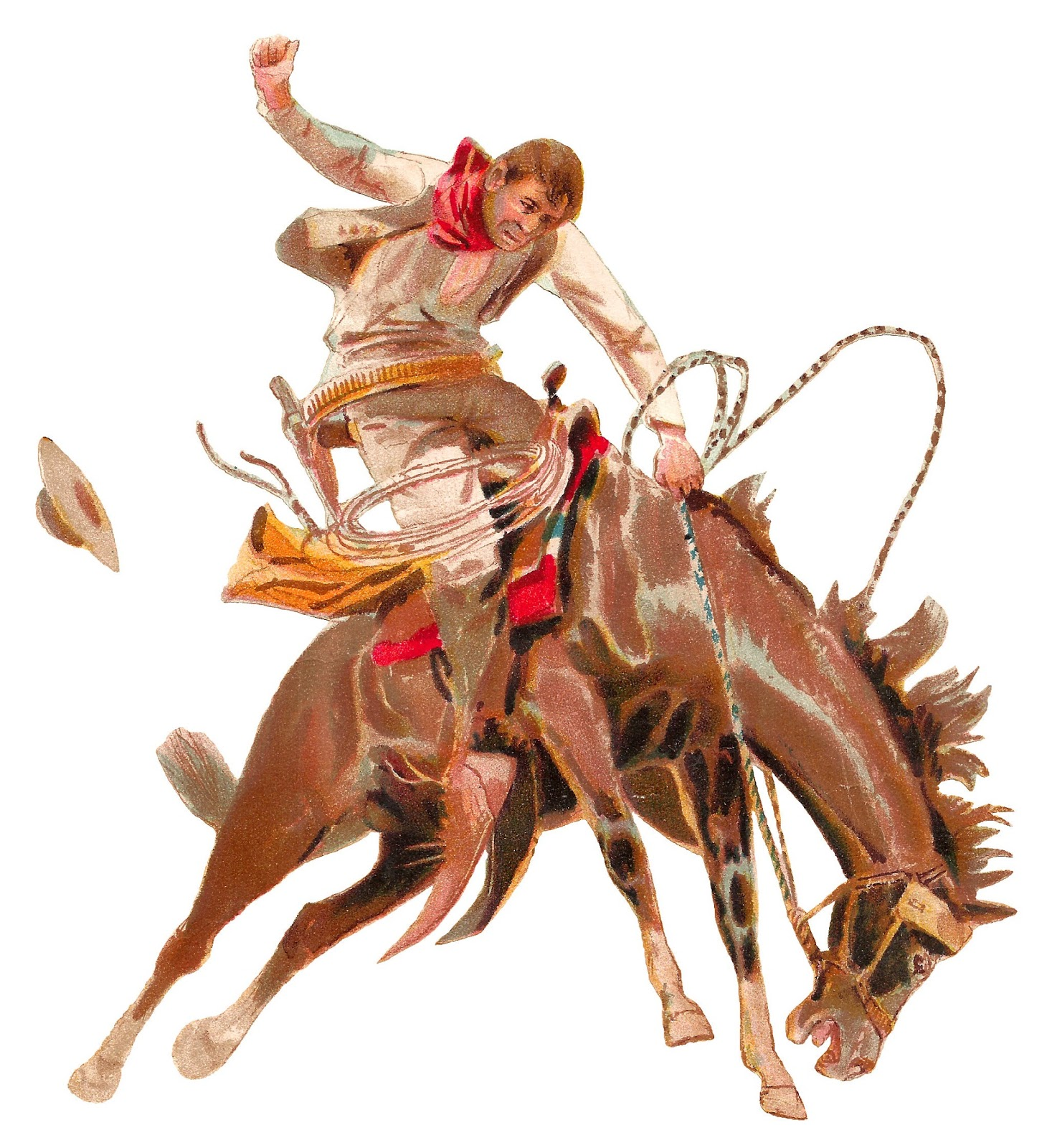 Native American clipart wild wild west Slinger Western Clip Native Images: