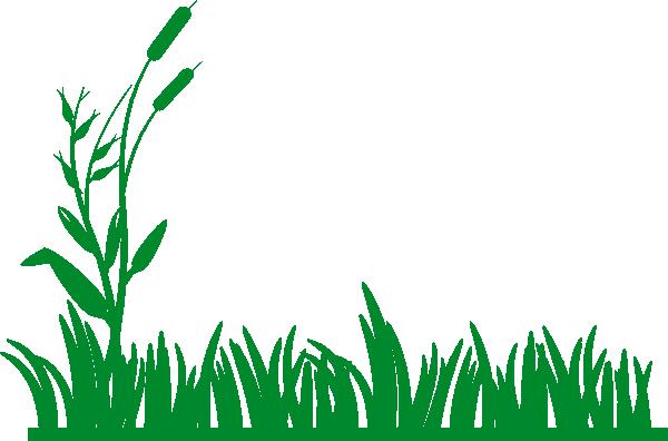 Sea Grass clipart grass border #12
