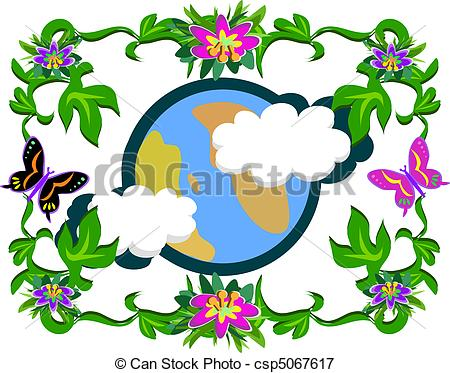 Nature clipart utopia Of Mother with Mother with