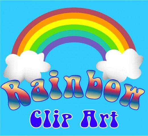 Graphics Rainbow Clip  art