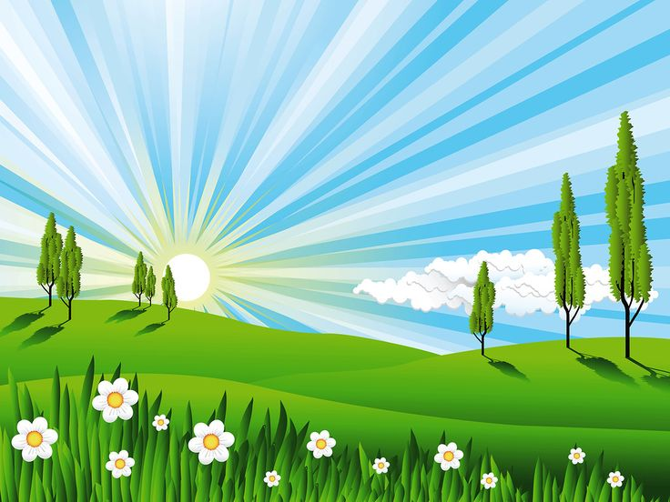 Nature clipart school ground On landscape background 228 images