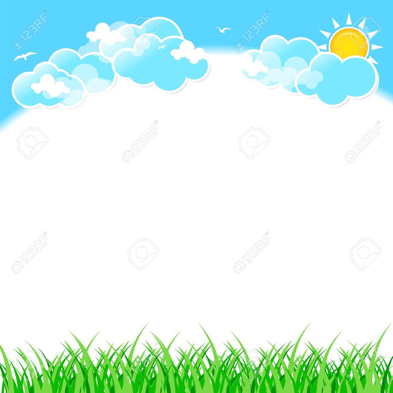 Outside clipart grass sky Sky%20clipart Sky Free Clip Art