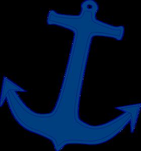Sailing clipart navy blue #9